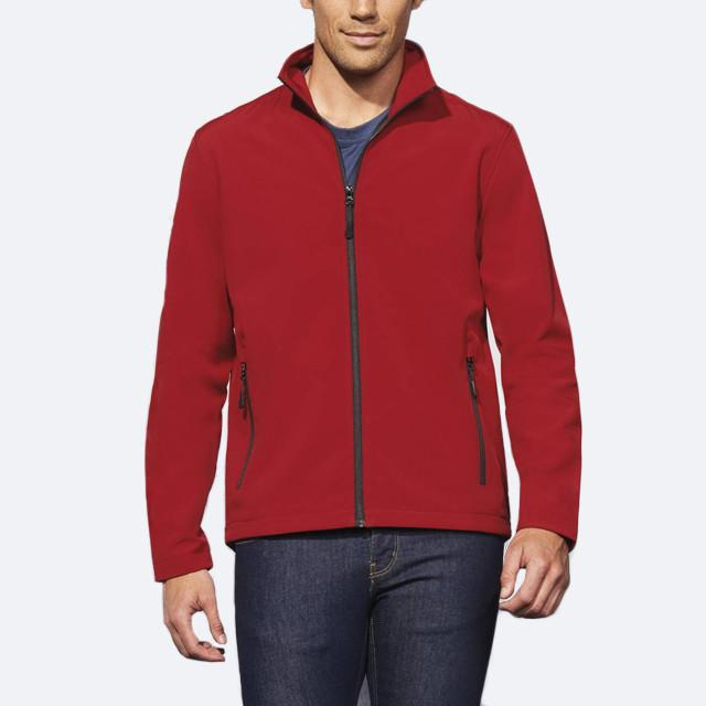 Softshell homme Race