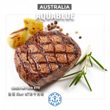 澳洲Sher M7和牛肉眼 8oz [需烹調] | Australia Chilled Sher Wagyu M7 Ribeye 8oz [Need to be cooked]