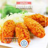 日本吉列炸蠔 カキフライ 500g 20件 [需烹調] | Gillette Fried Oyster 500g 20件 [Need to be cooked]