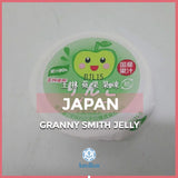 日本王林蘋果果凍  Japan Granny Smith Jelly