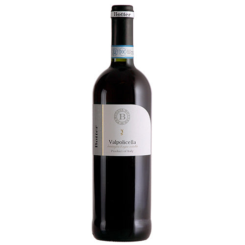 意大利 Valpolicella DOC Botter 2016 750ml | Valpolicella DOC Botter 2016 750ml