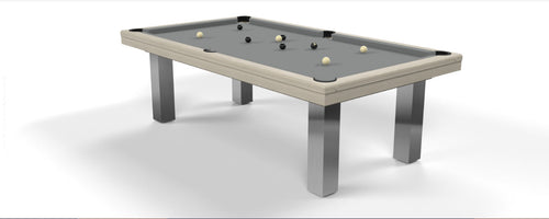 Full Loft Billiard Pool Table