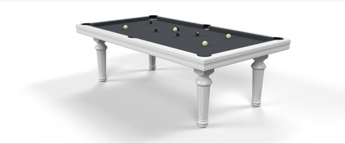 Excellence Billiard Pool Table