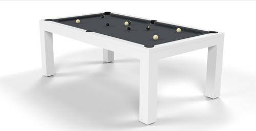 Pearl Billiard Pool Table