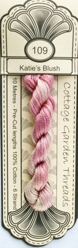 Cottage Garden Threads-CGT 109 Katies Blush