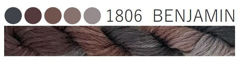 Cottage Garden Threads-CGT 1806 Benjamin