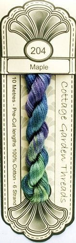 Cottage Garden Threads-CGT 204 Maple