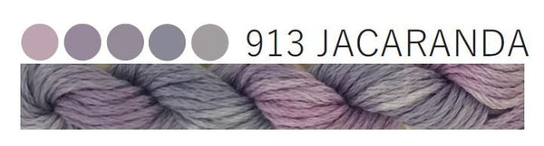 Cottage Garden Threads-CGT 913 Jacaranda