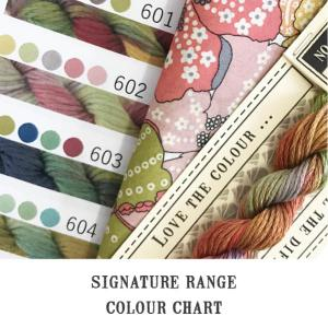 Cottage Garden Threads-CGT 1404 Opal