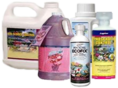 pond chemicals on sale