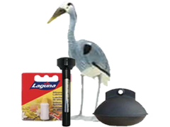 miscellaneous pond products on sale