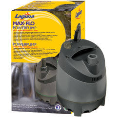 Max Flo Power / Skimmer Pumps Parts