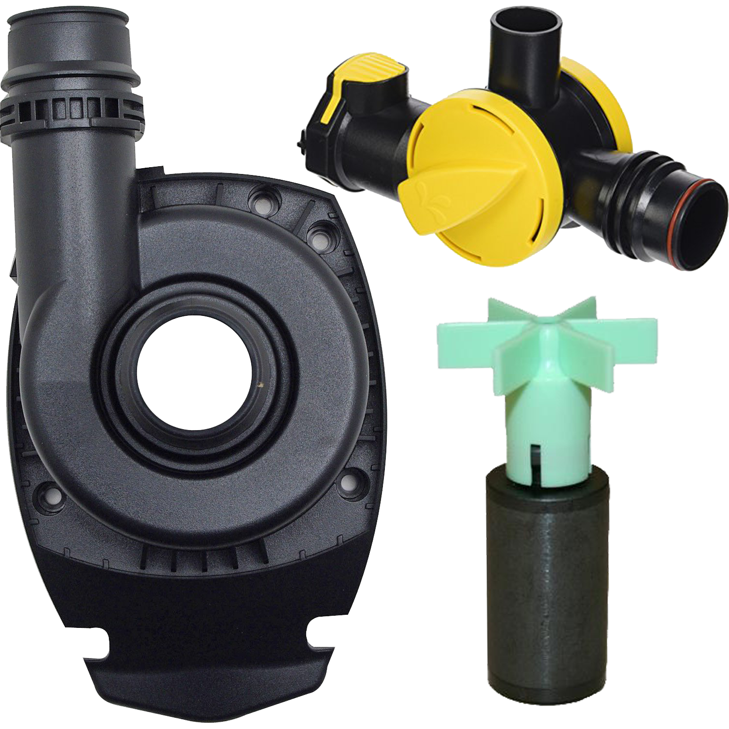 Laguna Pump Parts