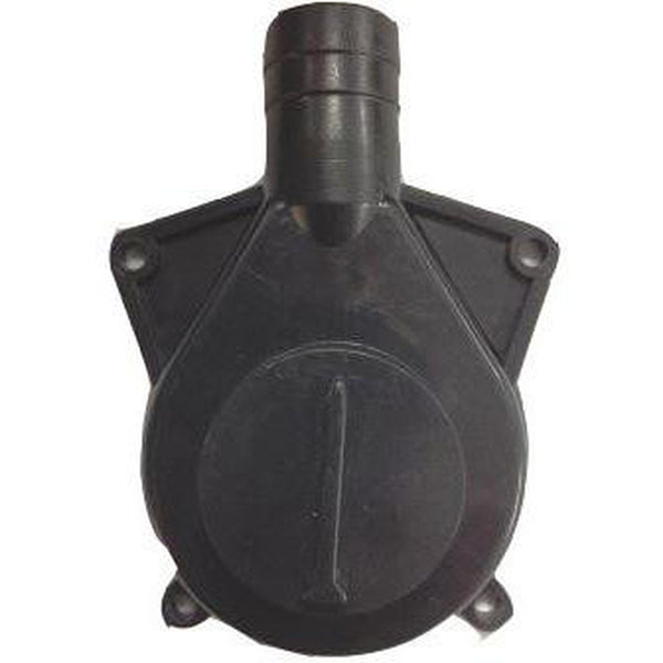 Pondmaster Impeller Cover w/Flow Control for 260-750gph Pumps, 16250 - Pond Supplies 4 Less