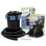 Aquascape UltraKlean 3500 Filtration Kit, 95060 - Pond Supplies 4 Less