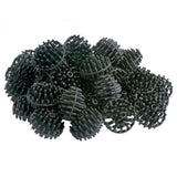 Cal Pump Bio Balls 1 Pint, approx 48 balls. Use for biological filtration. - Pond Supplies 4 Less