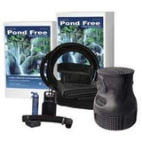 Savio Pond Free Waterfall Package - Pond Supplies 4 Less
