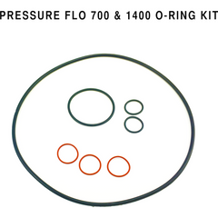 Replacement O-Ring Kit For Pressure Flo 700 & 1400 Filter - Pond Supplies 4 Less