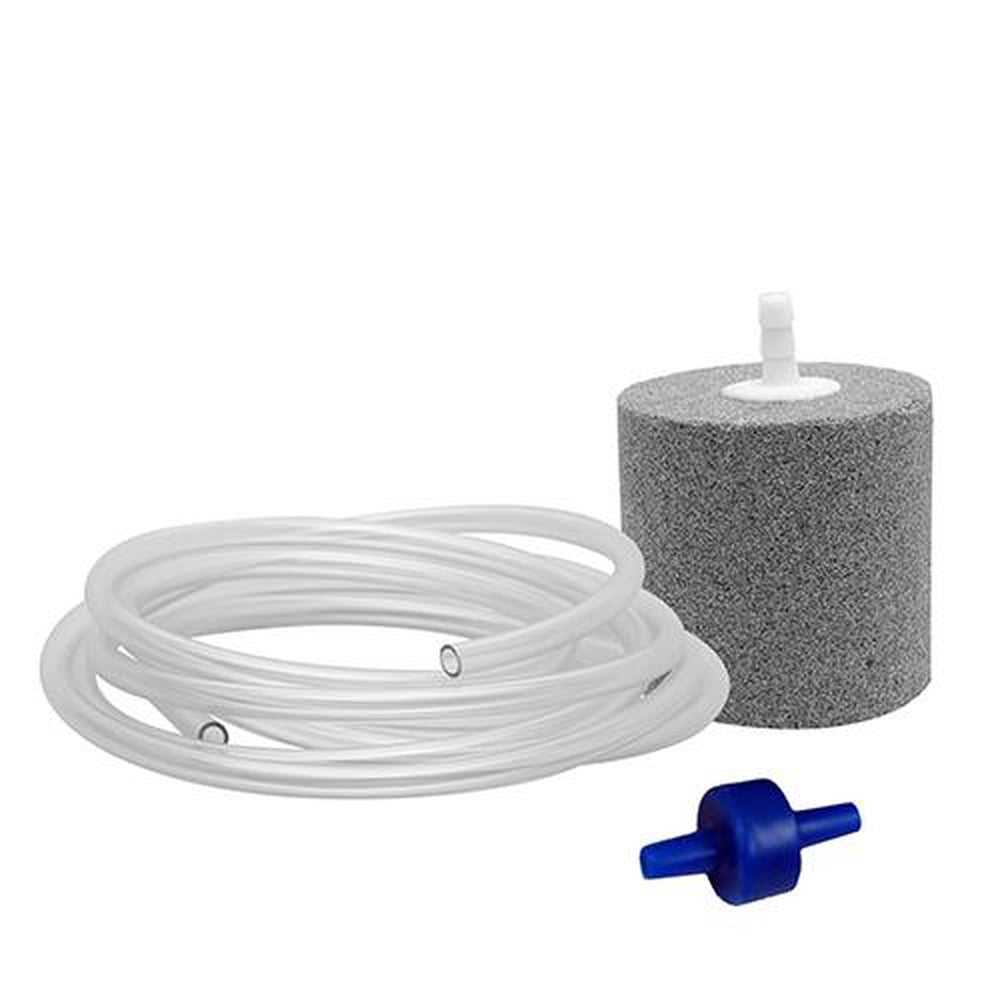 Laguna Air Stone and Airline Hose for Aeration Kit 45 & 75, PT1623 - Pond Supplies 4 Less