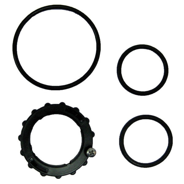 Quartz Sleeve Replacement Kit For Laguna Power Clear Multi, PT1826 - Pond Supplies 4 Less