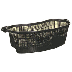 "Contour Planting Basket, 18""L x 8""W - Pond Supplies 4 Less"