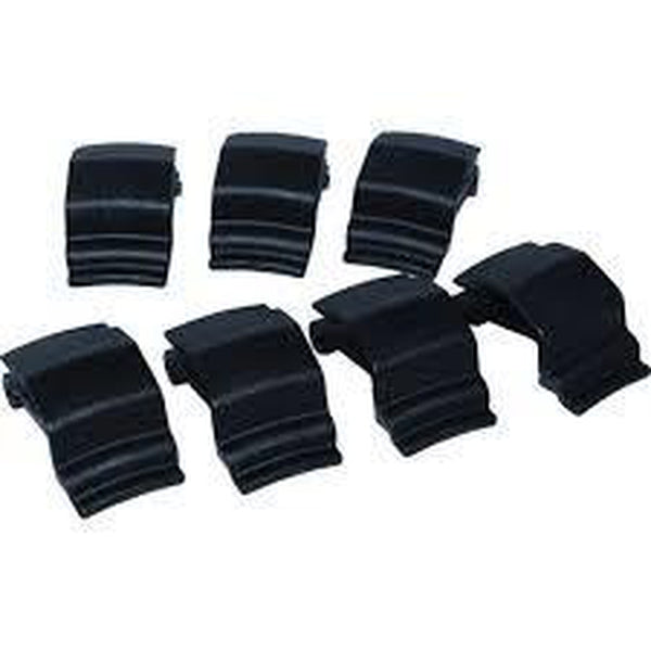 Set Of 7 Lid Clips For Bioforce Filters, by Hozelock Cyprio - Pond Supplies 4 Less
