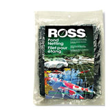 Ross 7 x 10 Pond Net 3/8 Opening - Pond Supplies 4 Less
