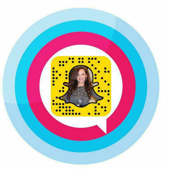 How Snapchat inspired this female founder & what she did about it!
