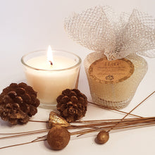 Houghton and Gough Natural Soy Wax Candle 80ml (Christmas Collection) - Houghton & Gough Lifestyles