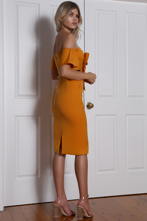 Second Chance Dress (Mango)