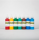 Chroma - 7 Bottle Old School Color Set