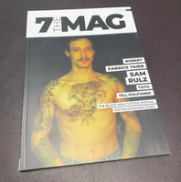 the 7 MAG - 2 - (in german language)