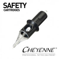Cheyenne Safety - Liner - Nadelmodule - Normal, Power & Bugpin