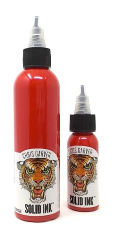 GARVER BLOOD ORANGE
