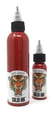 GARVER TIGER BLOOD