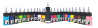 SOLID INK 25 Color Travel Set