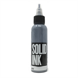 SOLID INK - Smoke