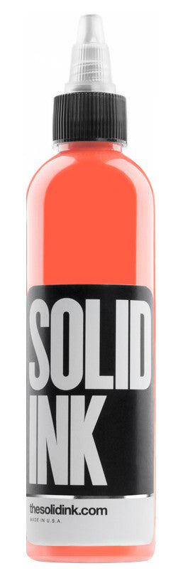 SOLID INK - Coral