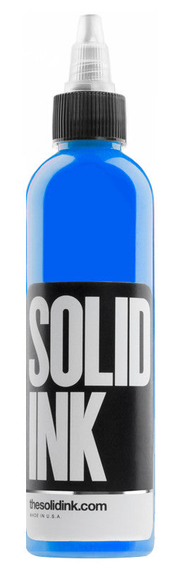 SOLID INK - Nice Blue