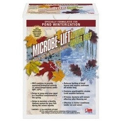 Microbe-Lift Autumn/Winter Prep - 32 oz, AWP32 - lagunapondsupplies.com