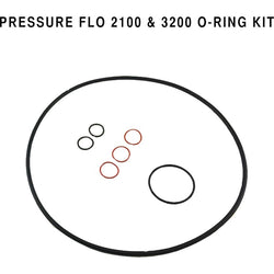 Replacement O-Ring Kit For Pressure Flo 2100 & 3200 Filter - lagunapondsupplies.com