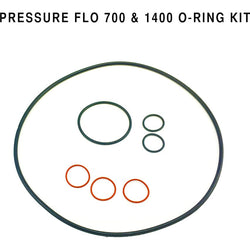 Replacement O-Ring Kit For Pressure Flo 700 & 1400 Filter - lagunapondsupplies.com