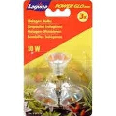 PowerGlo Mini Replacement Bulbs for item PT1550, PT1551 - lagunapondsupplies.com