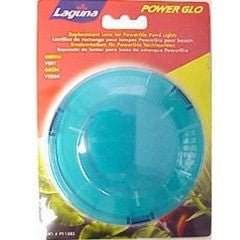 PowerGlo Color Lens Green PT1583 - lagunapondsupplies.com
