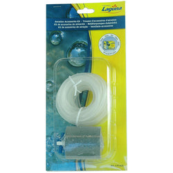 Air Stone and Airline Hose for Aeration Kit 45 & 75, PT1623 - lagunapondsupplies.com
