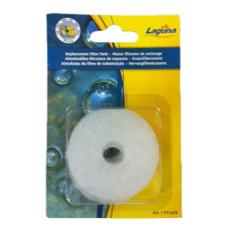 Replacement Filter Pads for Aeration Kit 75, PT1626 - lagunapondsupplies.com