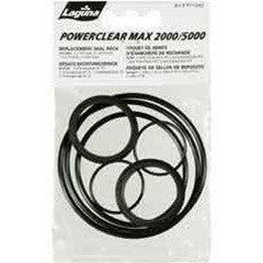 PowerClear Max UV Unit Seal Pack, PT1666 - lagunapondsupplies.com