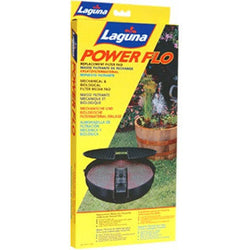 Replacement Filter Material for PowerFlo Underwater Round Filter PT1760 - lagunapondsupplies.com