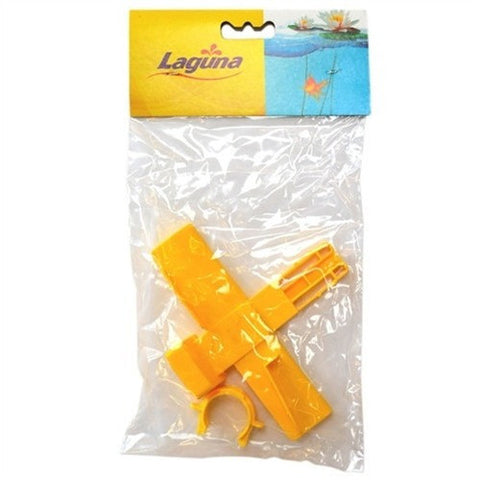Replacement Secure Clamp/Lock for Power Clear Multi PT1817 and PT1818, Part # PT1827 - lagunapondsupplies.com