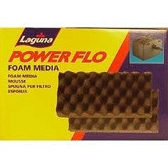 PowerFlo Underwater Filter Foams (2/pack), by Laguna PT550 - lagunapondsupplies.com